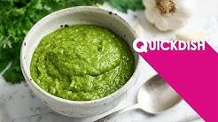Mojo Verde-Sauce | Kanarische Sauce | [ZDG]