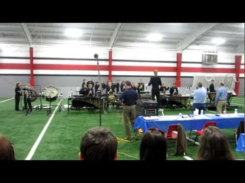Springtown High School Drumline - 2012 Lone Star Classic Drumline Competition