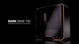 be quiet! | Dark Base 700 | Deutsch