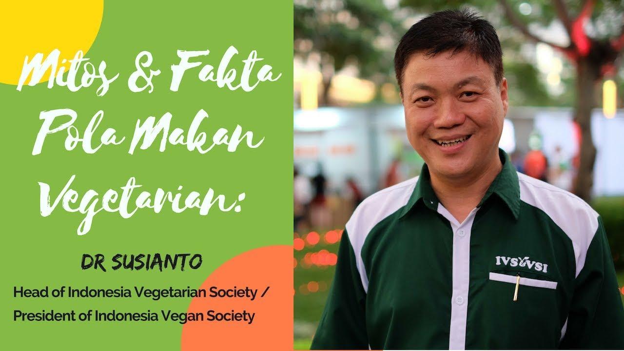 Manfaat Vegetarian