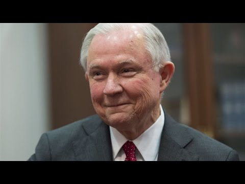 Jeff Sessions is Undermining Civil Rights and Public Safety