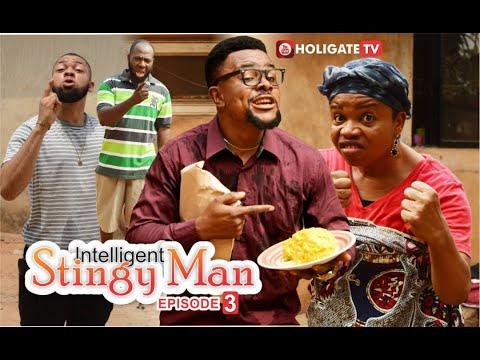 Download INTELLIGENT STINGY MAN 3 - NEW 2021 DARLINGTON LATEST NIGERIAN NOLLYWOOD MOVIE (FULL FAMILY COMEDY)
