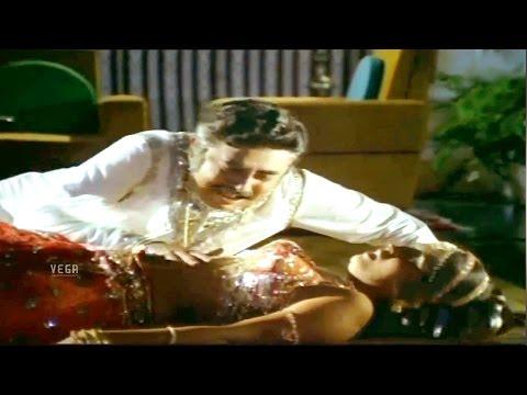 Item song || Apoorva Sangama Movie || Ninnegintha Indu Chenna Video Song
