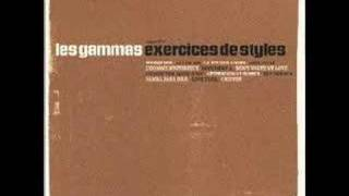 Les Gammas - See the Sun