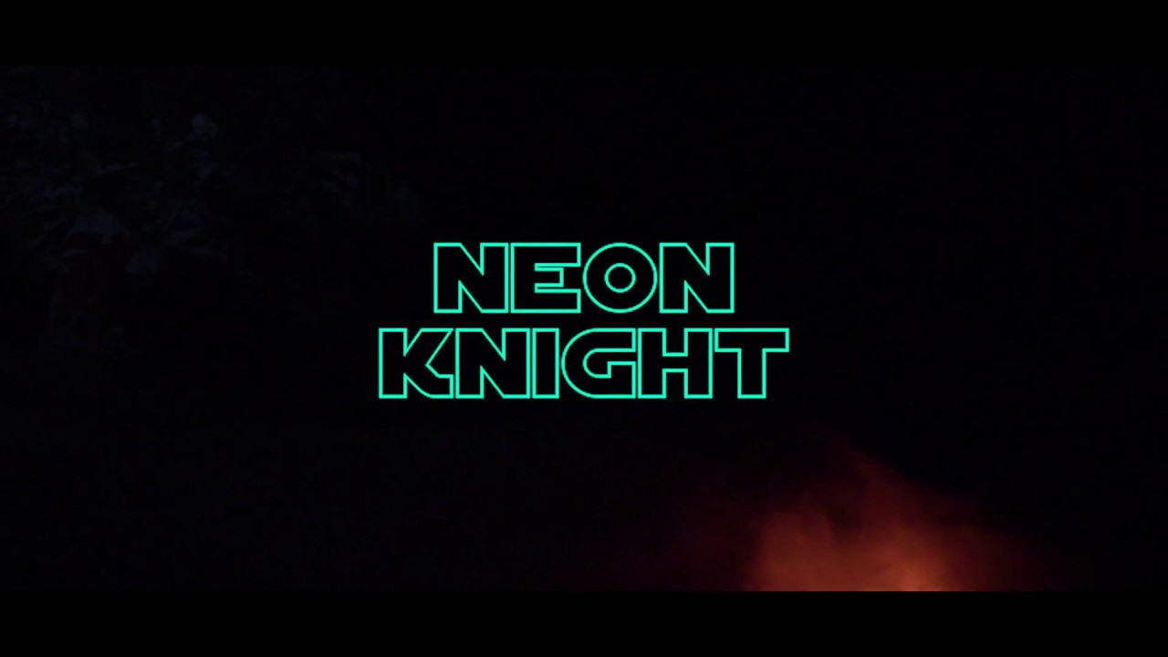 Teaser of Neon Knight