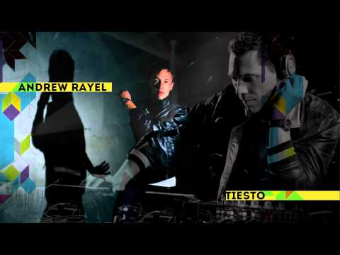 Andrew Rayel - Aeon Of Revenge vs Tiesto - Just Be (Andrew Rayel Mashup)