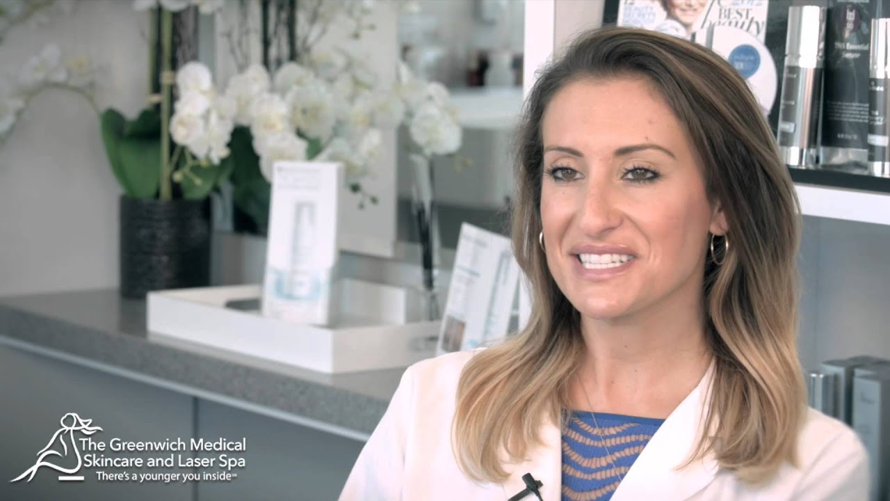 Introduction to Amanda Pucci - Greenwich Medical Spa Aesthetic Nurse  Practitioner