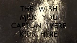 "The Milk Carton Kids - ""Wish You Were Here"" (Pink Floyd)"