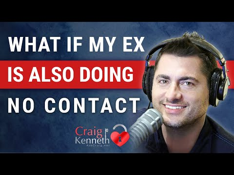 What If My Ex Is Also Doing No Contact