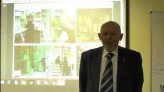 видео Противопожарные конструкции: общие требования