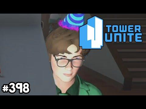 RUSS' CONDO | Tower Unite