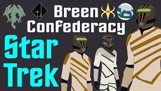 Star Trek: Breen Confederacy