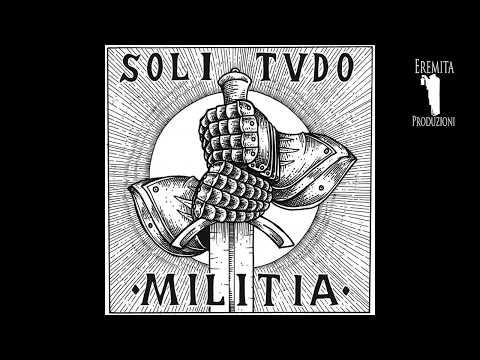 Solitvdo - Militia (Full Album)