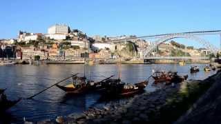 想い出の旅 ポルトガルとサンティアゴ・デ・コンポステーラ 1