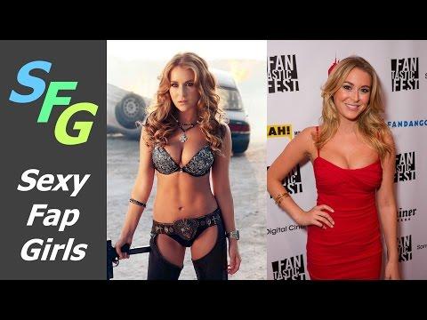 Alexa Vega - Ultimate Sexy Fap Challenge