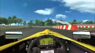 Netkar Pro 1.3 Final - Gameplay Online.