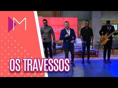 Os Travessos - Mulheres (14/09/2018)
