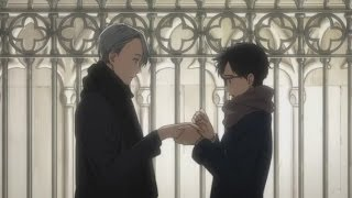 Yuri!!! on Ice - Episode 10 CRACK