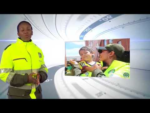 MTI Policía Nacional de Colombia