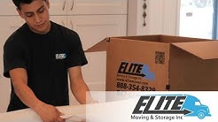 Elite Moving & Storage Inc. - A Chicago Moving Company - Customer Review