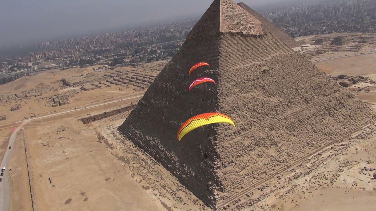 Ozone Power family in Egypt