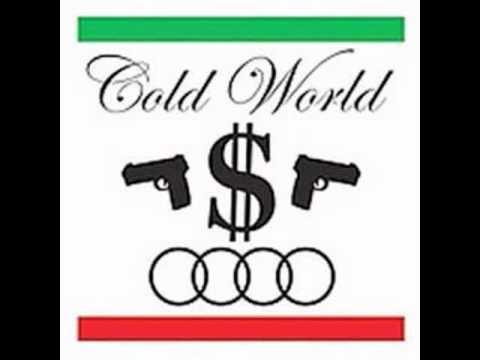 Coldworld - Refuse To Lose