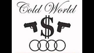 Cold World - Refuse to Lose