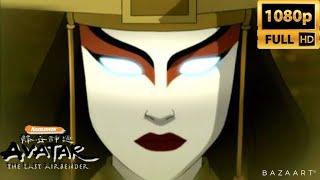 AvatarSon Hava Bükücü  Avatar Kiyoshi  Türkçe Dublaj