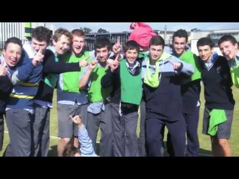 Sport and house captain initiatives 2012