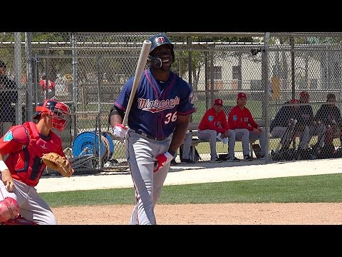 Did the Twins Give Up Too Early On Akil Baddoo? - Minnesota ...