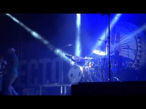 Efecto Pasillo - Funketon (concierto Vila-real 2013)