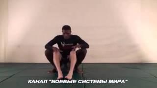 ч17-3 Submission #Knee #Bar, #Knee_bar, Position Reverse mount, #UFC, болевые приемы #партер(Секция РУКОПАШНЫЙ БОЙ http://ruk-boi.wix.com/krb-vitiaz КАНАЛ БОЕВЫЕ СИСТЕМЫ МИРА (все видео по плейлистам) http://www.youtube.com/user/..., 2014-11-21T17:00:27.000Z)