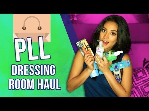 Pretty Little Liars Dressing Room Haul! | Shay Chic