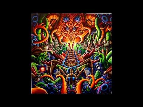 Culprate - Deliverance (Full album)