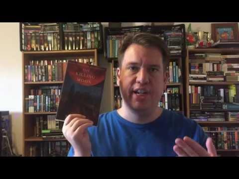 The Killing Moon by N. K. Jemisin Review