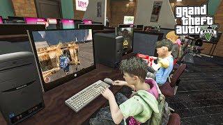 เล่นแบบชีวิตจริง ซีซั่น 2 ตอนที่ 52 (Real Life Season 2 GTA V)