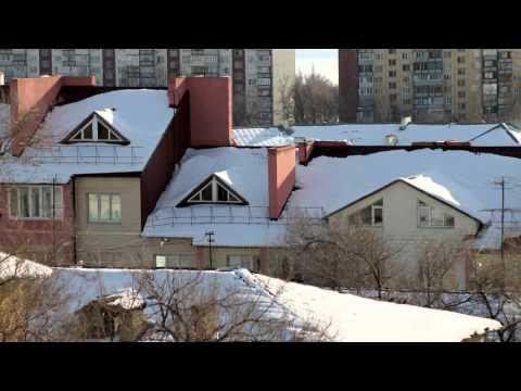 Камышин. Зима 2016. 30 января. Фото и видео. Студия А Сиднева