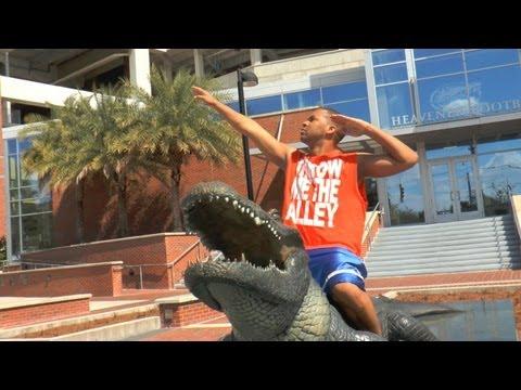 University of Florida Vlog
