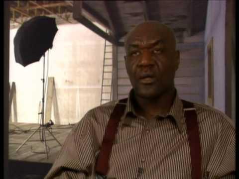 Delroy Lindo (Actor) - Una historia diferente (1997)