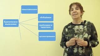 Разработка урока в ТРКМ. Лекторий 1.1.
