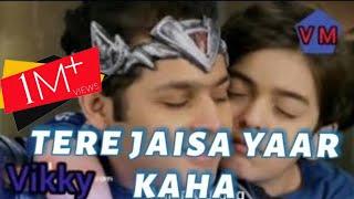 Tere Jaisa Yaar Kaha||Balveer returns ||Balveer returns new song edit by Milan gurung||HD video