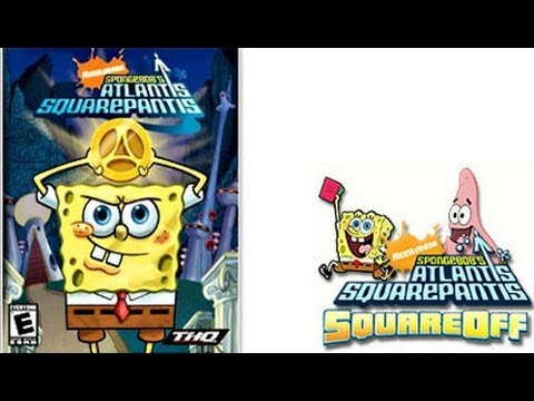 Spongebob Atlantis Squareoff Download Full Version
