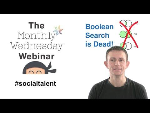Boolean is Dead