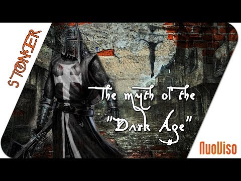 The myth of the dark, medieval times vs. the golden age of the bracteate economy