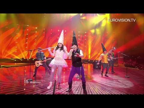 Песня So Lucky (Eurovision 2011 - Moldova) - Zdob Si Zdub скачать mp3 и слушать онлайн