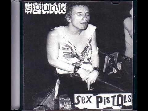 Nookie (anarchy In The Uk) Spunk Demos Sex Pistols
