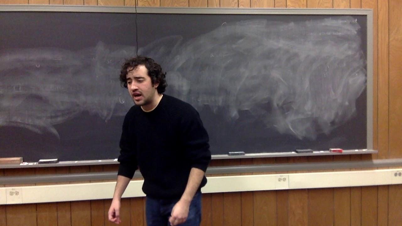 Marin Shakespeare Summer Acting Internship Audition