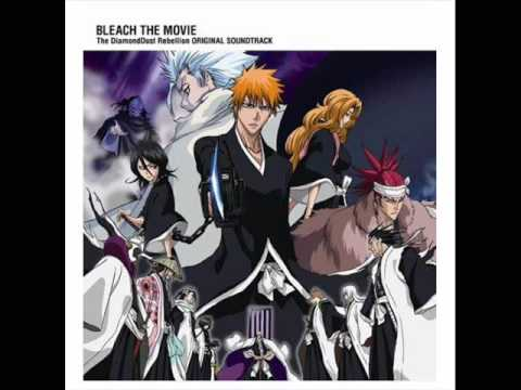 Bleach The DiamondDust Rebellion OST - Track 9 - Recollection I