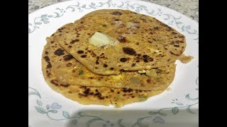 Best Paneer Paratha Recipe | Must Try | Super Tasty and Quick | Breakfast Recipe|
