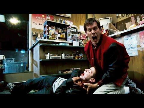 묻지마 살인으로 아들을 잃은 남자가 갱단을 쓸어버리는 영화.. (결말포함)